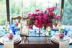 Bold And Stylish Moroccan Wedding Inspirational Shoot   Weddingomania