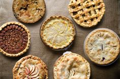 8 Great Pie Tips | SAVEUR