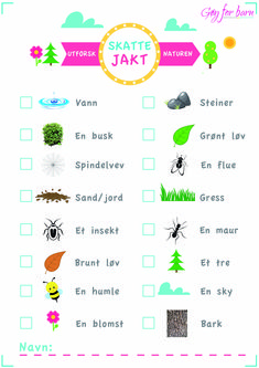 skattejakt_natur_bingo - Gøy for barn Printable Activities For Kids, Indoor Activities For Kids, Spring Activities, Gross Motor Activities, Gross Motor Skills, Toddler Art, Toddler Preschool, Bingo, Kids Learning