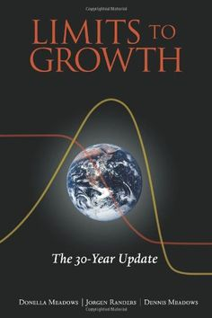 Limits to Growth: Amazon.de: Donella H. Meadows: Fremdsprachige Bücher