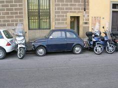 teeny car