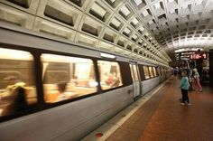 The National Transportation Safety Board wants the federal government take over the subway system in Washington D.C.