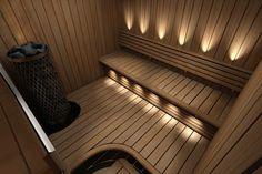 Steam Sauna, Sauna Room, Saunas, Stairs, Nice, Building, Classic, Interior, House