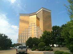 Horseshoe Casino & Hotel in Bossier City, LA