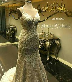 Gelinlik Modeller The Dress, Formal Dresses, Collection, Fashion, Moda, Formal Gowns, Vestidos, Fasion, Dress