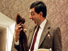 But many people often wonder what does mr bean do when hes not mr bean hotel room is home from home solutioingenieria Image collections