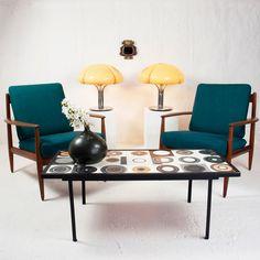 Accueil - Perlapatrame - meubles - objets - vintage