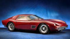 1966 Lamborghini 400 GT Monza