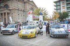 2° Rally di Dogliani Storico. Bertinotti-Ferraris Potino dominano la scena  #Porsche911, #Rallydelpiemonte, #Rallystorici, #Rallystorici.It  Continua a leggere cliccando qui > https://www.rallystorici.it/2017/10/30/2-rally-di-dogliani-storico-bertinotti-ferraris-potino-dominano-la-scena/