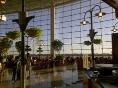 Seattle-Tacoma International Airport (SEA) in SeaTac, WA