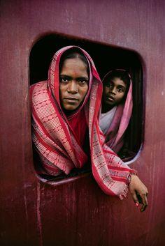 Kolkata, India Steve McCurry