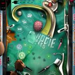 Thankfully, for every pinball simulator available on the market, there seems to be an equally compelling fantasy pinball experience. A perfect example of the crazy, off-the-wall steel ball bashing action is the recently upscaled Monster Pinball HD.     Read more: http://www.148apps.com/reviews/monster-pinball-hd-review/#ixzz2E5yuS8cS