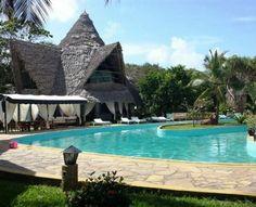 Tamani Jua Tao #Kenya #Travel