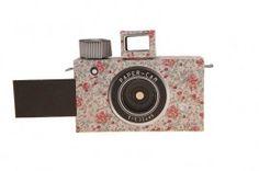 Fotocamera knutselpakket
