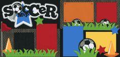 Soccer MVP Page Kit