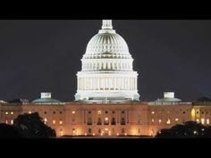 Washington DC at Night -  Washington DC Travel Guide