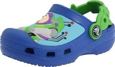 1a6974fba241a Crocs Woody & Buzz Lightyear Clog (Toddler/Little Kid) crocs. $24.95
