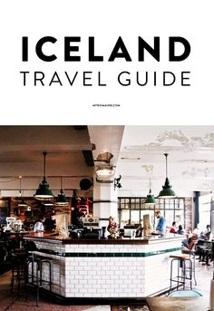 Looking for new place to vacation? Iceland just might be the perfect spot