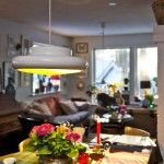 Kotikäynti: Värit pääosassa Paattisilla - TS Koti