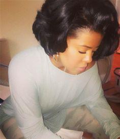90 best Chrissy Lampkin images on Pinterest   Her style, Black love ...