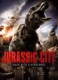 Jurassic City [DVD] [English] [2014]