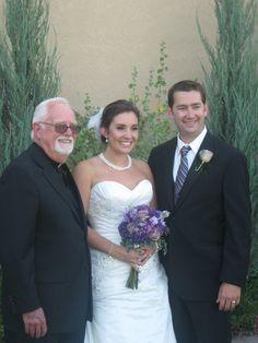 Kevin & Amanda's Wedding. Pleasanton, California July 31, 2011