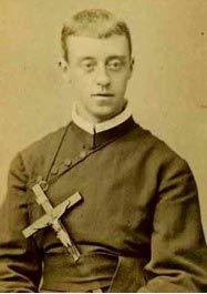 Paulist Fr. Algernon A. Brown (1848-1878)