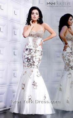 MNM Couture 8182 - NewYorkDress.com