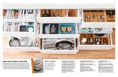 IKEA Kitchen METOD Brochure 2016