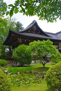 Japan Travel Reports: Kyoto - Koryuji Area Travel Report, Japan Guide, Japan Travel, Kyoto, Gazebo, Community, Outdoor Structures, Kiosk, Pavilion