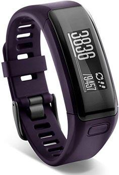 Garmin 010-01955-07 Vivosmart HR Activity Tracker Regular Fit - Imperial Purple Garmin http://www.amazon.com/dp/B0177V0GBW/ref=cm_sw_r_pi_dp_lEWGwb0YEP6D2