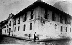 Colegio Seminario SJ