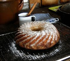 Sourdough Recipes, Bagel, Doughnut, Food And Drink, Bread, Baking, Sweet, Bread Making, Patisserie