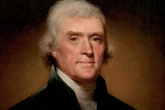 Thomas Jefferson on Politics and Government