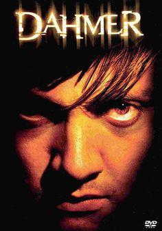 DAHMER DVD (FIRST LOOK STUDIOS)