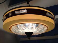 Vintage light Vintage lamp