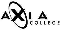 axia college log