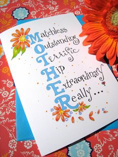 birthday cards for mom - Google Search