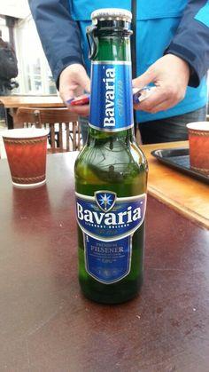 Bavaria bier, Lieshout Noord Brabant