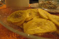 Fried Plaintan