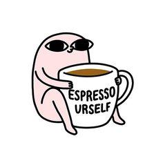 A lil mug is a lil hug ❤️