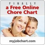 My Job Chart Free Online Chore Chart and Reward System For Your Kids share.myjobchart....