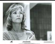 The Howling - Lobby card with Dee Wallace. The image measures 717 * 570 pixels and was added on 18 December Best Werewolf Movies, Robert Picardo, Dee Wallace, Kevin Mccarthy, The Howling, Digital Archives, Serial Killers, Timeless Beauty, Movie Posters