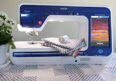 Quilting, Sewing and Machine Embroidery Tips + Tutorials!