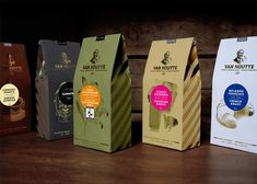 Tea or coffee? 50 fantastic and innovative examples of packaging designs Egg Packaging, Cool Packaging, Coffee Packaging, Coffee Branding, Packaging Design, Branding Design, Coffee Box, Coffee Cups, Rocket Coffee