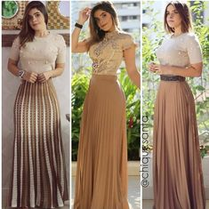 Maxi Skirt Outfits, Dress Skirt, Modest Dresses, Sexy Dresses, Classy Outfits, Chic Outfits, Modest Fashion, Fashion Dresses, Professional Dresses