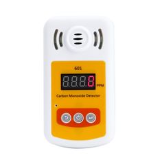 18.59$  Watch here - http://ali7rr.shopchina.info/go.php?t=32805866519 - Portable Carbon Monoxide Detector CO Gas Meter Combustible Gas Concentration Display With Sound And Light Alarm Leak Detector  #aliexpress