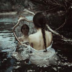 Фотография Mirrors автор Alessio Albi на 500px