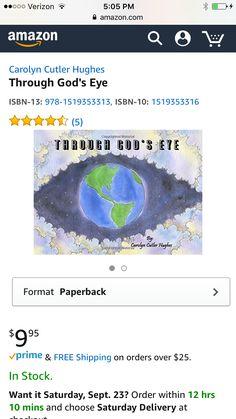 Gods Eye, Childrens Books, Children's Books, Children Books, Kid Books, Books For Kids