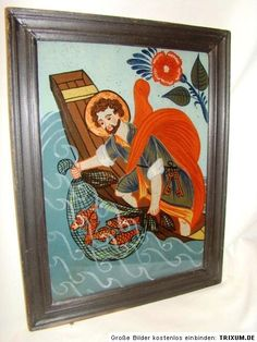 Collections Of Objects, Naive, Teaching Resources, Folk Art, Favorite Things, Cabinet, Glass, Artist, Painting